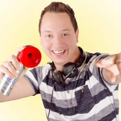 DJ Geert Verschuren
