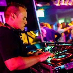 Feest DJ Angelo