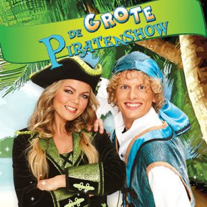De Grote Piratenshow