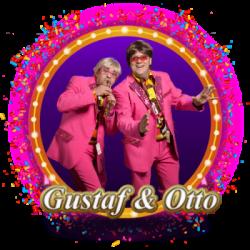 Gustaf & Otto boeken
