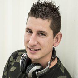 JANSEN DJ