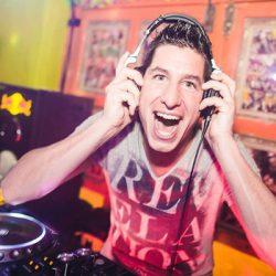 Party DJ W