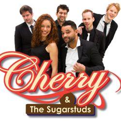 Cherry & The Sugarstuds boeken
