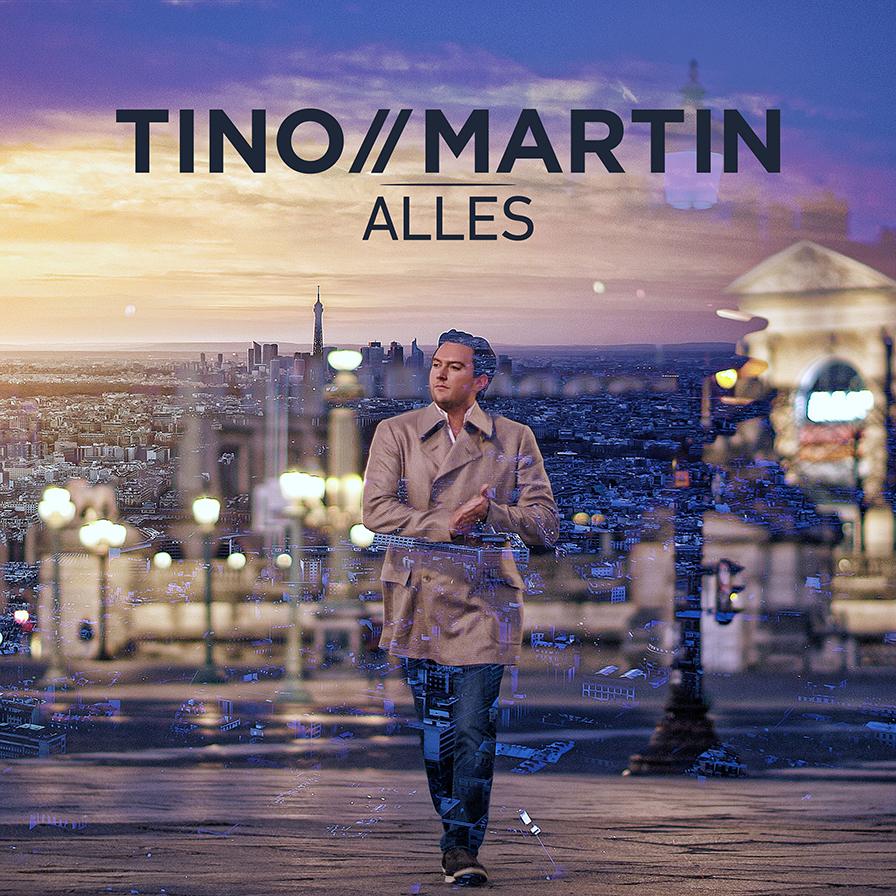 Tino Martin - Alles