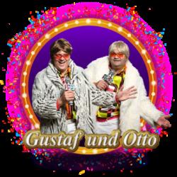 Gustaf und Otto