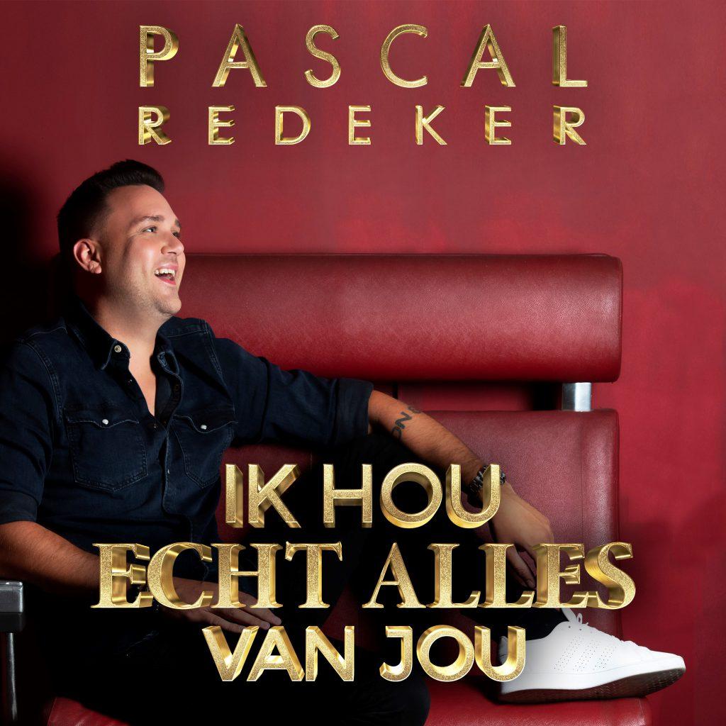 Pascal Redeker nieuwe single boeken inhuren